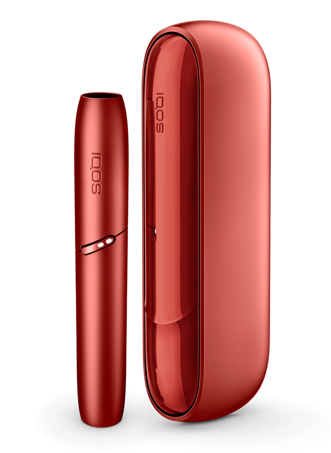 IQOS 3 with Charger